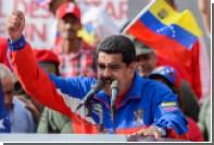 Венесуэла введет визы для американцев