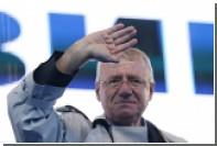 Гаагский трибунал отозвал решение об освобождении Воислава Шешеля