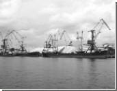 Задержание судна в Херсоне грозит испортить отношения Украины с Турцией