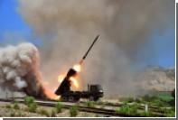 КНДР запустила семь ракет в сторону Восточно-Китайского моря
