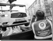 Вячеслав Лысаков: Из спальных районов машины массово вывозятся даже по ночам