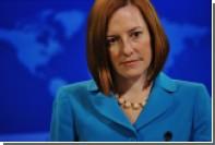 США предупредили о сохранении антироссийских санкций до возвращения Крыма Украине