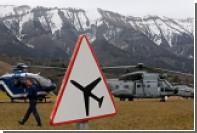 Представитель Germanwings сообщил о 67 гражданах ФРГ на борту A-320