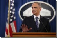 Минюст США заявил о возможности расформирования полиции Фергюсона