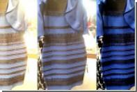 Ставшее интернет-мемом платье использовали для защиты женщин в Южной Африке