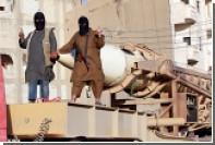 Боевики ИГ рассказали о совершившем самоподрыв в Ираке американце