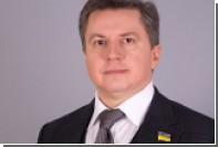 Брюссель снял санкции с сына бывшего украинского премьера