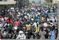 Три чадца погибли во ходе протеста против закона о мотоциклетных шлемах