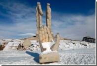 Эрдогана обязали выплатить 2,5 тысячи долларов за оскорбление памятника