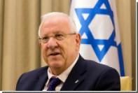 Президент Израиля пропустит Парад Победы в Москве