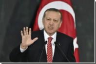 Эрдоган упрекнул Путина и Обаму в нежелании урегулировать карабахский конфликт