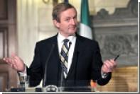 Ирландского премьера оскорбил намек на национальный алкоголизм