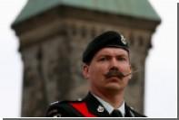 Канадская армия начала учения в Арктике