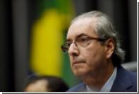 Спикеры палат конгресса Бразилии оказались под следствием