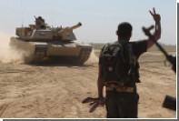 Иракская армия поменяла стратегию борьбы с «Исламским государством»