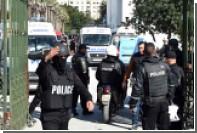 «Исламское государство» взяло на себя ответственность за теракт в Тунисе