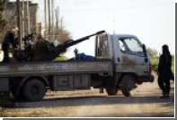 Сирийские ВВС уничтожили 26 боевиков