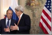 Керри обсудит с Лавровым убийство Немцова