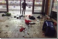 В КНР казнили организаторов теракта в Куньмине