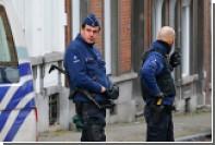 В Бельгии из-за процессуальных ошибок освободили двух предполагаемых террористов