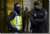 В Испании арестовали восемь предполагаемых джихадистов