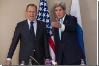 Керри оценил негативное влияние санкций на российскую экономику