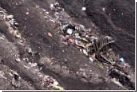 У аэробуса Germanwings за день до катастрофы выявили технические проблемы