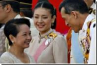 Три брата бывшей тайской принцессы получили сроки за оскорбление величества