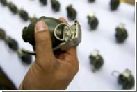 Сербов попросили не выбрасывать гранаты в помойку