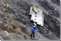 Профсоюз пилотов Франции возмутился утечкой информации о падении Airbus