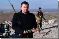 Украинцы отказались пустить поляков к мемориалу «Волынской резни»