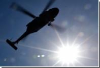 Во Флориде разбился вертолет с 11 военнослужащими