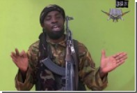 Лидер «Боко Харам» присягнул на верность «Исламскому государству»