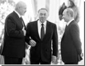 Валютный союз с Белоруссией и Казахстаном может помочь выходу из кризиса