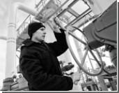 Киев угрожает Брюсселю новым газовым кризисом