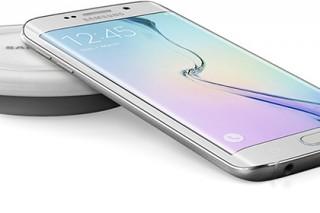 Samsung назвал дату старта продаж в России модели S6 Edge с изогнутым дисплеем