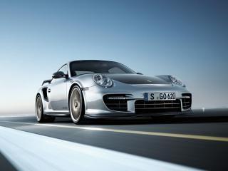 Porsche вернет в строй турбомонстра 911 GT2