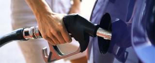 25% Всего топлива  на АЗС фальсификат