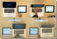 СМИ узнали о попытках ЦРУ следить за владельцами устройств Apple