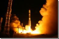 «Протон-М» стартовал с российским спутником иностранного производства
