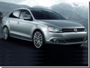 В Украине начались продажи нового автомобиля Jetta от Фольксваген.