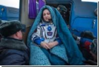 Космонавта Елену Серову уподобили мадоннам Ренессанса