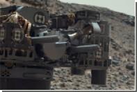 Марсоход Curiosity остановил работу из-за аварии