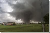Ученые дали возможность посмотреть на торнадо изнутри