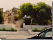Смотрите, что происходит с BMW M3 в Миссия невыполнима 5