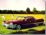 Достойная замена седана Dodge Dart, выпуска 60-х годов
