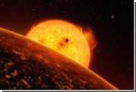 Ближайшая к Солнцу экзопланета в Альфа Центавре оказалась суперземлей