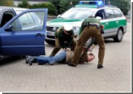 В Германии водитель ездил без прав 14 лет