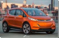 Ford разработает доступный электрокар