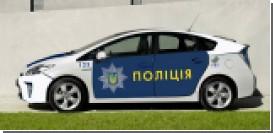 Заканчивается голосование за новые автомобили  украинской полиции